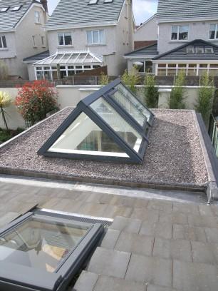 Apex Rooflights