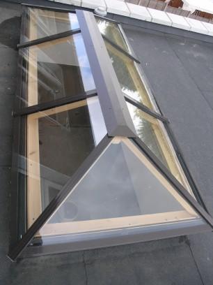 Edwardian Rooflight